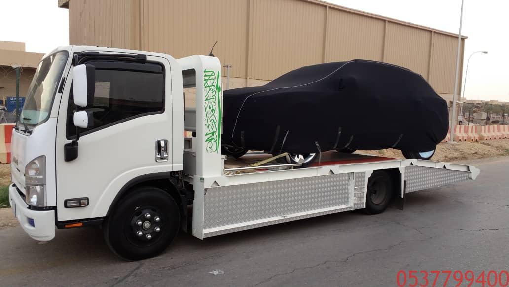 سطحة شمال الرياض لنقل السيارات