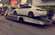 سطحة شرق الرياض لنقل السيارات